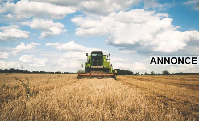 Optimer dit landbrug:Benyt dig af landbrugsrådgivning